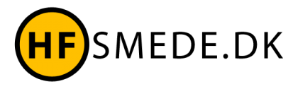 HF Smede A/S logo