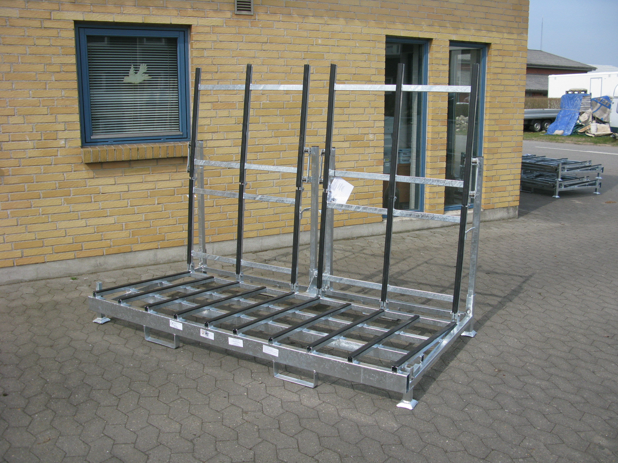 Big Folding rack